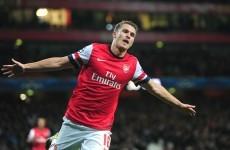 Ramsey explains below-par Arsenal performance