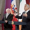 President to meet political leaders and Irish community in Chile