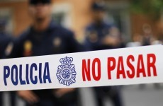 Spain arrests man 'plotting Columbine-style massacre'