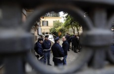 Security in Rome on high alert after embassy bombings