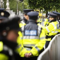 Dáil to debate five year jail terms for assaults on emergency workers