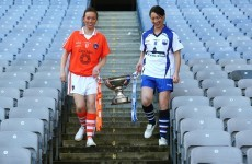The Déise and the Orchard set for showdown
