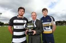 Ulster Bank League: New cup up for grabs in Cork v Dublin clash