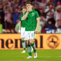 Doyle could still feature in Germany game – FAI