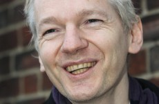 Assange: Only David Cameron can stop the US from charging me