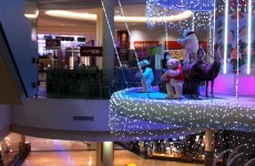 Early Christmas present: woman gives birth in Dundrum Town Centre