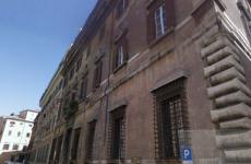 Mistaken bomb scare at Irish embassy in Rome