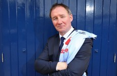 Jim Gavin: 'The expectation within the capital is always there, it doesn't faze me at all'
