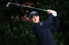 Amazing Grace opens five-shot lead at Dunhill