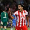 Falcao wants to play in the Premier League like his hero Tino Asprilla