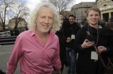 Joe Higgins denies advance knowledge of Mick Wallace's tax problems