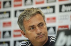 Mourinho: Ronaldo has good reason to be upset over Iniesta award