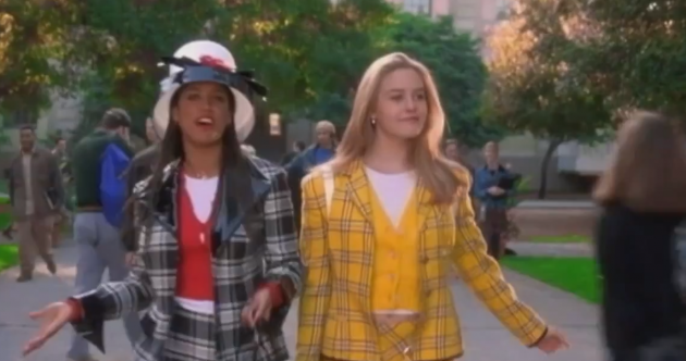 As if! Clueless cast gets together for a reunion (VIDEO)