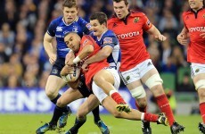 As it happened: Leinster v Munster, RaboDirect PRO12