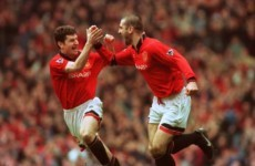 VIDEO: Want to see an assist to match Cantona's perfect moment?