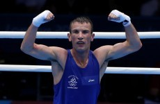 'The route I need to take': John Joe Nevin will go pro with Khan