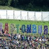 Glastonbury hopefuls voice frustration as tickets sell out in record time