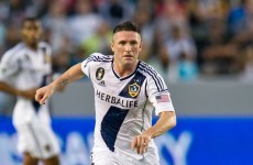 MLS Wrap: Keane scores again for Galaxy