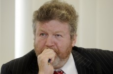 Poll: Should Health Minister James Reilly resign?
