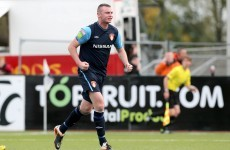 As it happened: Dundalk v St. Patrick's Athletic, FAI Cup semi-final