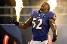 Sports film of the week: Ray Lewis: A football life