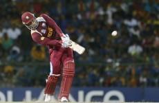 Samuels steers West Indies to T20 title