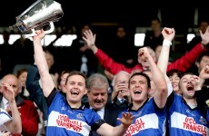 Sarsfields lift Cork senior hurling crown