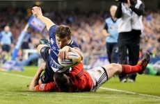 Pro12: Team of the Week