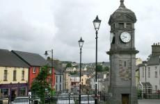 Pedestrian dies crossing the road in Roscommon