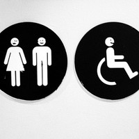 Poll: Should businesses open their toilet facilities to the public?
