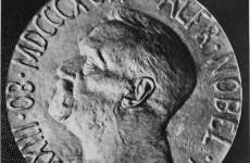 Nobel Prize season kicks off with medicine award