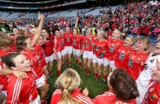Cork secure ladies senior football glory