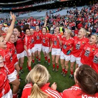 Cork secure ladies senior football glory
