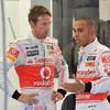Hamilton 'sorry' to Button for tweet