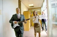 VIDEO: RTÉ's one-take promo for Big Week is impressive...