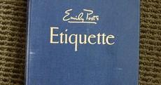 11 pieces of modern Irish etiquette