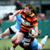 Ulster Bank League: Lansdowne go top with six-try blitz against Shannon