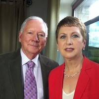 Mary McAleese: 'I'd love to say I saw the bust coming... but I didn't'