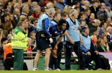 The walking wounded: Leinster optimistic stars will be fit for Saturday