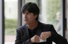 Jogi Loew prepares for Dublin trip by calling Westermann in for Hummels
