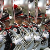 Game boy: The Ohio State marching band did the most impressive video game-inspired half-time show ever