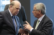 Noonan hopeful of deal on Anglo promissory note before Budget