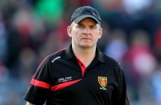 It's official: O'Rourke named new Louth manager