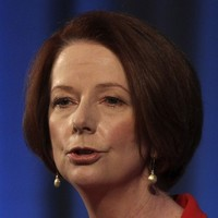 VIDEO: Australian PM lashes out at 'sexist' Abbott
