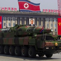 North Korea says its rockets can hit the US, analysts say it's bluster