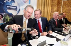 Kerry Group to create 800 jobs over next three years