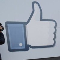 Facebook is testing a 'Want' button