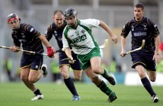 Tommy Walsh to feature for Irish squad in Hurling/Shinty International