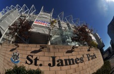 St James' Park name to return as Newcastle announce controversial Wonga deal