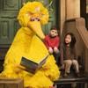 VIDEO: Sesame Street ask Barack Obama to take down Big Bird ad
